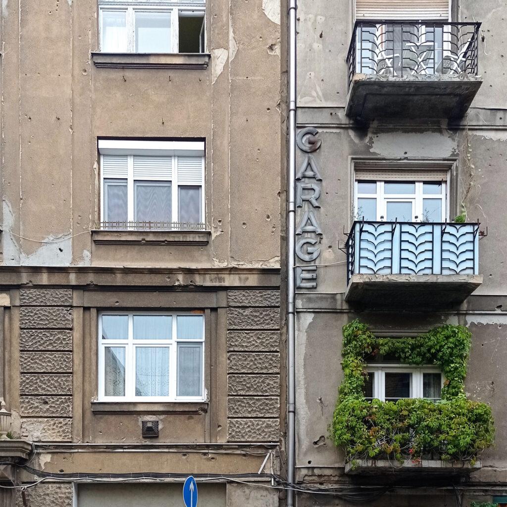 Víg Street stories